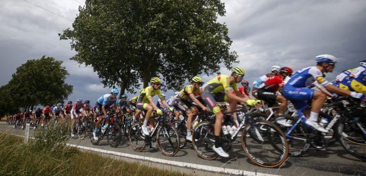 """Felle kritiek op parcours Tour de Wallonie: """"Rode kaart voor de organisatie"""""""