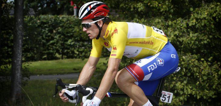 Arnaud Démare maakt voorjaarsprogramma bekend