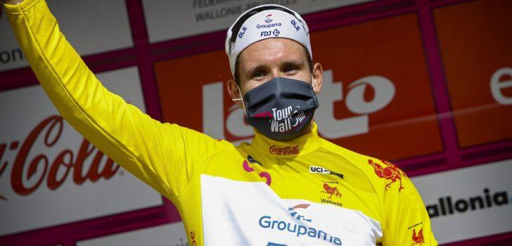 Twee op rij voor Arnaud Démare in Tour Poitou-Charantes