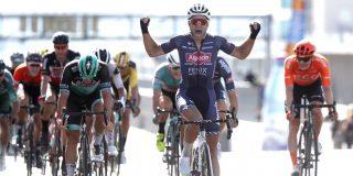 Veldritkampioen Marcel Meisen nu ook Duits kampioen op de weg