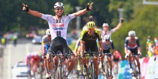 Michael Matthews bezorgt Team Sunweb zege in Bretagne Classic