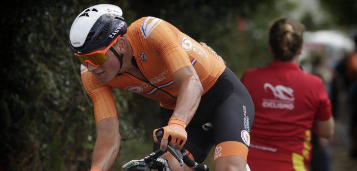 WK 2021: Mathieu van der Poel kopman Nederlandse selectie, beslist na komend weekend