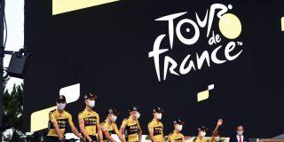 Mis niets van de Tour de France 2020 op WielerFlits
