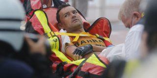 Tour 2020: Opgave Rafael Valls met gebroken dijbeen