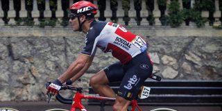 Philippe Gilbert mist Ronde van Vlaanderen en Parijs-Roubaix door knieklachten