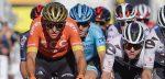 """Van Avermaet teleurgesteld na vierde plek: """"Ik had de gele trui in gedachten"""""""