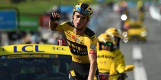 """Sepp Kuss: """"Hoop kopman te zijn in het Baskenland, Catalonië of de Vuelta"""""""