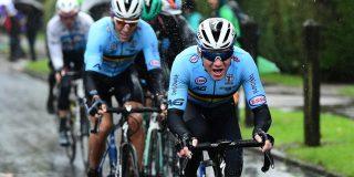 """Remco Evenepoel: """"Alle vertrouwen dat UCI een gelijkaardig WK-parcours zal vinden"""""""