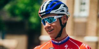 """Ploegdokter optimistisch: """"Gaan ervan uit dat Fabio Jakobsen weer renner wordt"""""""
