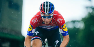 'Situatie Fabio Jakobsen ernstig maar stabiel'
