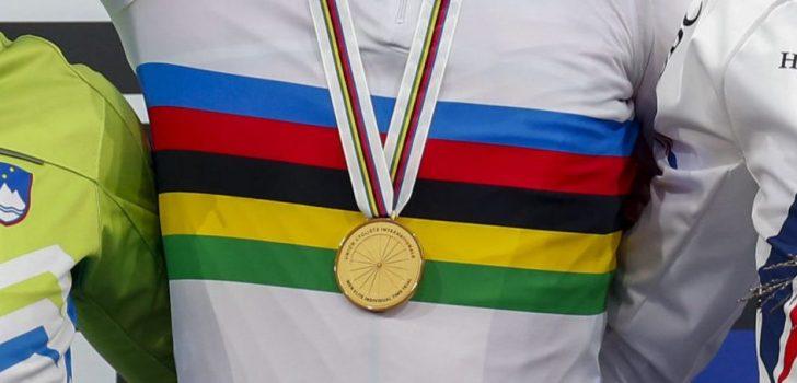 Drenthe maakt zich klaar voor WK wielrennen 2020