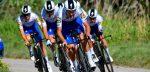 Deceuninck-Quick-Step wint ploegentijdrit in Settimana Coppi e Bartali