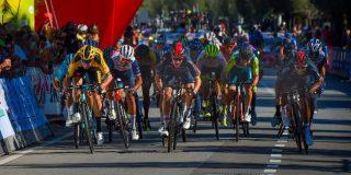 Narváez verslaat Eenkhoorn in derde etappe Settimana Coppi e Bartali