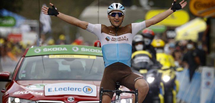 Vuelta 2020: AG2R La Mondiale heeft selectie op papier