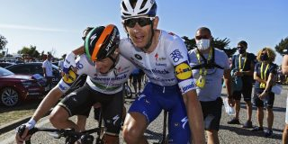 Vuelta 2020: Deceuninck-Quick-Step met Sam Bennett als speerpunt