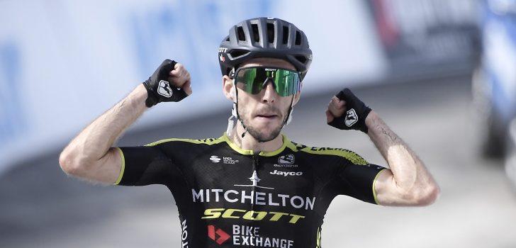 Dubbelslag Simon Yates in koninginnenrit Tirreno-Adriatico