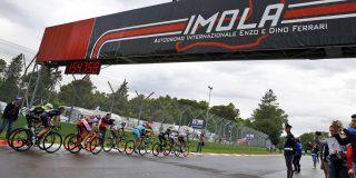 WK 2020: Dit is het (klim)parcours rond het autocircuit van Imola