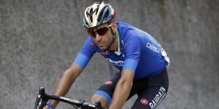 WK 2020: Italiaanse ploeg met Nibali, Caruso, Bettiol en Ulissi in Imola