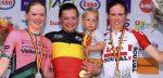 """Jesse Vandenbulcke verdedigt Belgische titel: """"Lotte Kopecky is onze kopvrouw"""""""