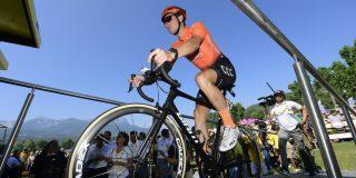 Tirreno: CCC haalt twee renners uit koers na Covid-19-vermoedens