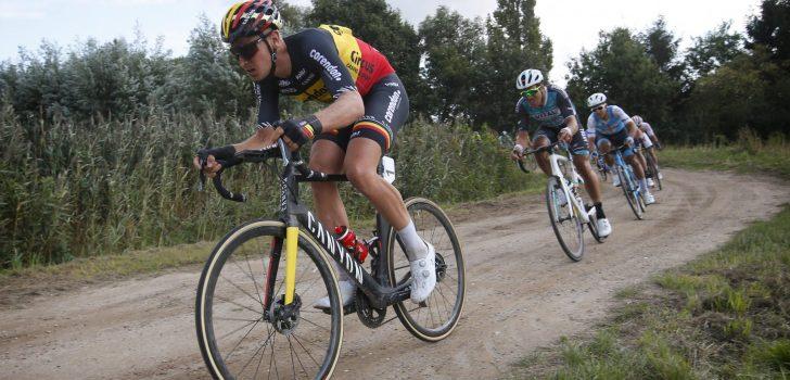 Antwerp Port Epic wordt extra manche Bingoal Cycling Cup