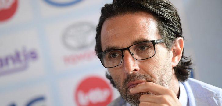 """Bondscoach Ludwig Willems: """"Julie Van De Velde en Lone Meertens kunnen op WK een eind meegaan"""""""