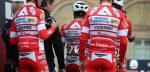 Androni Giocattoli-Sidermec wil alsnog Giro-wildcard