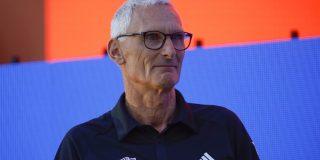 """UAE-manager Allan Peiper: """"Jammer om na Aru ook Formolo te verliezen"""""""