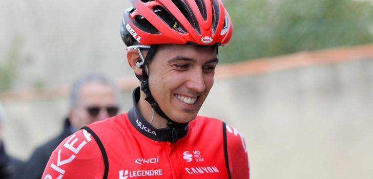 Tour 2020: Nairo Quintana verliest met Diego Rosa belangrijke knecht
