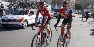 Giro 2020: Team Sunweb met Kelderman en Oomen als klassementsrenners