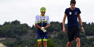 """Quinten Hermans: """"Ik wilde scoren in de Ronde van Luxemburg"""""""