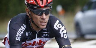 """Philippe Gilbert: """"Milaan-San Remo blijft ergens in mijn hoofd zitten"""""""