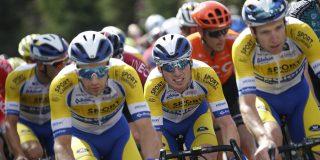 Sport Vlaanderen-Baloise is rond, Planckaert en Deltombe nog ploegloos