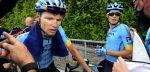 Giro 2020: Astana raakt ook zieke Aleksandr Vlasov kwijt