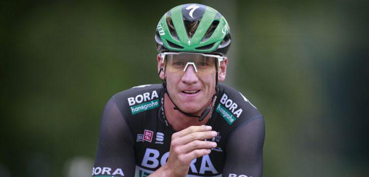 "Ackermann na ritzege in Madrid: ""Ik was niet meteen zeker"""