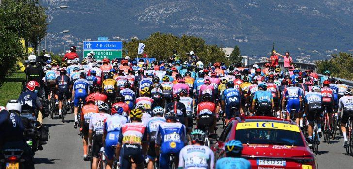 'Grote ronden vragen UCI om extra wildcard'