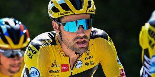 Tom Dumoulin: Amstel Gold Race en Vuelta a España op programma