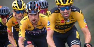 Vuelta 2020: Jumbo-Visma gaat met Roglic en Dumoulin voor eindwinst
