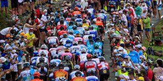 Dit zijn de WorldTour-kalender en de ProSeries-kalender van 2021