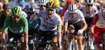"Sam Bennett in tranen na ritzege in Tour de France: ""Hier droom je van"""