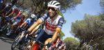 Vincenzo Nibali succesvol geopereerd aan polsbreuk