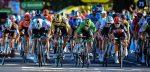 Theo Bos pleit voor speciale lijnen op de weg in massasprints