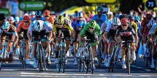 Tour 2020: Voorbeschouwing etappe naar Champagnole