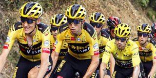 Tour 2020: Alle renners Jumbo-Visma testen negatief op coronavirus