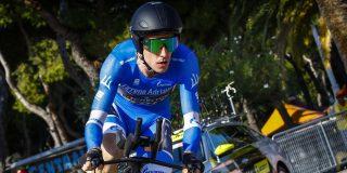 """Simon Yates: """"De concurrentie zal er staan in de Giro"""""""