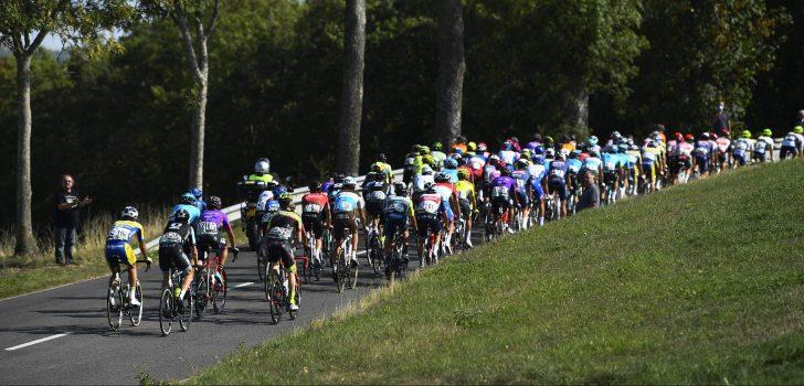 Volg hier de derde etappe van de Ronde van Luxemburg 2021