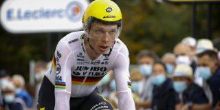 Tour 2020: Flinke boete voor Martin en Dumoulin na verkeerd vertoon regenboogvlag