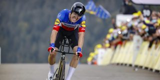 Vuelta 2020: Cavagna vervangt zieke Archbold bij Deceuninck-Quick-Step