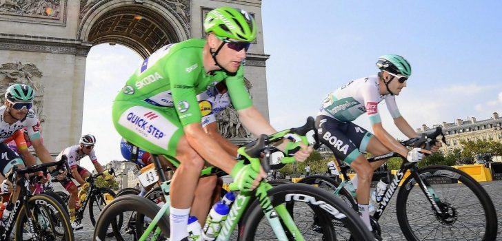 """Sam Bennett: """"Ik wil dit jaar eindelijk eens presteren in Milaan-San Remo"""""""