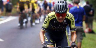 """Esteban Chaves, vierde in Arrate: """"Ik moet tegenwoordig slim koersen"""""""